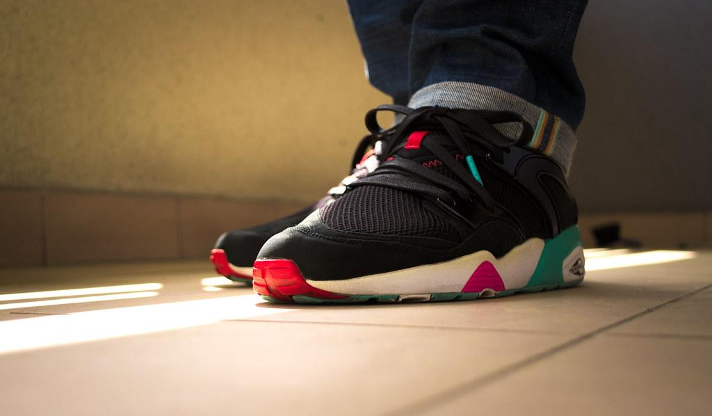 Sneaker Freaker x Puma Blaze of Glory 08 (rychu 08) Tags sf puma . ... 98b820ba6