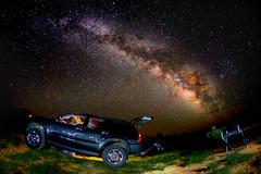 Milky Way - Southern Utah (Poppa-D) Tags: