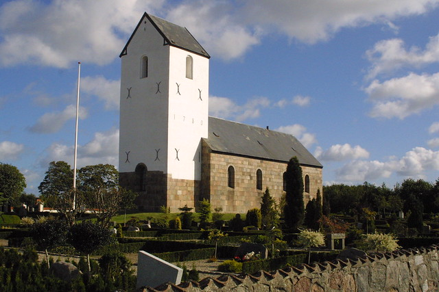 Durup Kirke