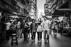 @ Mongkok, Hong Kong (mikemikecat) Tags: street bw monochrome 35mm vintage asian hongkong blackwhite sony snapshot mongkok carlzeiss a7r sel35f28z