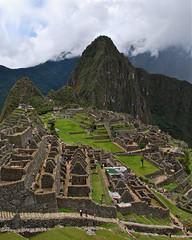 Lost City of the Incas (Mondmann) Tags: city travel history tourism peru archaeology latinamerica southamerica architecture construction civilization machupicchu incas lostcityoftheincas nikond60 mondmann