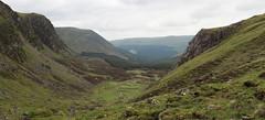 Corrie Fee looking into Glendoll. (Shandchem) Tags: scotland highlands angus moraines glenclova glacial glendoll terminalmoraine angushills scottishhills corriefee recessivemorraine