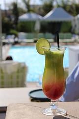 Cocktails (Four Seasons Los Angeles) Tags: la bars drinks cocktails