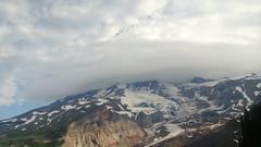 Mount Rainier 2013 (SimonPo) Tags: camping hiking mountrainier rainier mountaineering