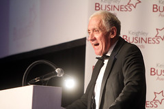 Keighley Business Awards 2014