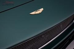 1976 Aston Martin DBS V8 (Jan Glovac Photography) Tags: green car martin british v8 aston astonmartin dbs