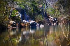 Sam Baker Park (Photography by Peggy Franz) Tags: water river landscape parks missouri blackriver waterreflections landscapephotography trailshiking missouriparks peggyfranz conservationinmissouri