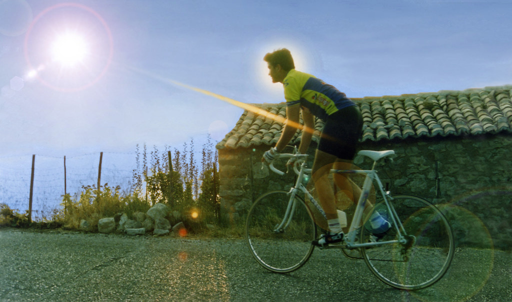 The World's Best Photos of cycling and peugeot