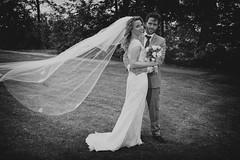 Wedding (siebe ) Tags: wedding holland love dutch groom bride couple veil thenetherlands liefde huwelijk trouwen 2014 bruiloft bruidspaar sluier bruid trouwfoto bruidsreportage trouwreportage bruidsfotografie bruidsfoto siebebaardafotografie