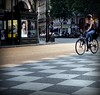Urban Chronicles ~ Boulevard Saint Germain ~ Paris ~ MjYj (MjYj ~ IamJ) Tags: urban paris saint noir boulevard chronicles germain mjyj mjyj© dsc07787