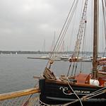Rostock - Segelschiff »STAR OF HOPE« im Rostocker Stadthafen (1) thumbnail