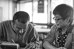 PRATO IN.VITA (Mirko Lisella Photography) Tags: people italy chinatown italia industrial chinese documentary language archeology prato