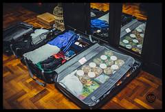 เก็บข้าวเก็บของ (packing)