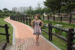 IMG_8308 (Firehand10k) Tags: park friends anne pretty korea pinay filipina southkorea dongducheon