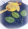 BaBaDoR (DoNa BoRbOlEtA. pAtCh) Tags: baby handmade application bebê applique aplicação quiltlivre bordadoàmão donaborboletapatchwork denyfonseca
