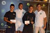 "alexis rosete y manu rocafort subcampeones 1 masculina torneo inauguracion sanset padel los caballeros junio 2014 • <a style=""font-size:0.8em;"" href=""http://www.flickr.com/photos/68728055@N04/14370736416/"" target=""_blank"">View on Flickr</a>"