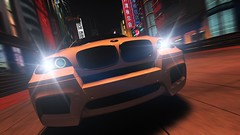 SHIFT 2 (Stul4ik) Tags: shift bmw nfs x6