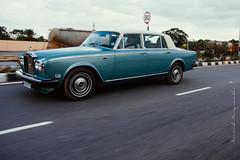 Rolls-Royce Silver Wraith II (Arvind Manjunath) Tags: india cars vintage rollsroyce rebelxt 2014 ind canon40d arvindmanjunath motofotog img32507