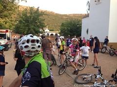 VII Marcha en bicicleta contra el cáncer en Herencia (16)