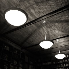 #ufo #books #booksnbooks #coralgables #architecture #light #art #abstract #photography #photographer #ovni (Bernard Bohn) Tags: light blackandwhite abstract architecture square library ufo squareformat iphoneography instagramapp