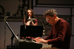 Listen: Philip Glass - 'My aim is to be a populist'