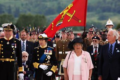 AFDNE-11 (Fergus George) Tags: stirling military princessanne nationalarmedforcesday