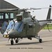 Belgian Air Component Agusta A109 H31 taxing close
