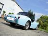 Triumph TR3 mit Stoffverdeck von CK-Cabrio