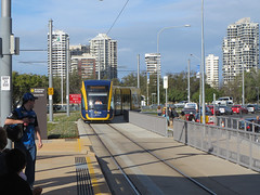 GCR_07_068 (Stephen Lindburg) Tags: lightrail trams goldcoast rapidtransit