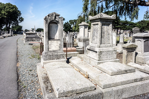 Mount Jerome Cemetery and Crematorium [Harold's Cross Cemetery]
