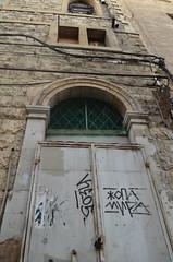 Haifa Streets (57) (Chasing Ghosts LDN / MELB) Tags: streetart photography israel screen warehouse printing ghosttown ghosts haifa shiz chasing keos chased gingie chasingghosts brokenfingaz chasinghosts haifagraff haifagraffiti thewarehousehaifa