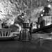 Turkish Coffee @ A Lebanese Restaurant