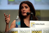 Salma Hayek (Gage Skidmore) Tags: california lynch san comic diego center joe convention con salma hayek 2014 everly