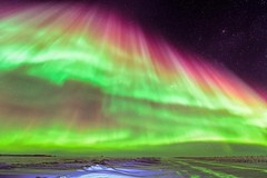 FXS_1723s (savillent) Tags: sky canada night clouds dark stars landscape photography lights nikon nocturnal northwest space alien north nwt arctic astrophotography aurora midnight northern saville lunar climate territories borealis 2014 xfile tuktoyaktuk