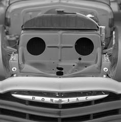 img206 (philbrookjason) Tags: 120 film monochrome car rolleiflex tmax antique 400 hd automat tessar pyrocat tmy2
