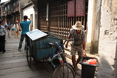 Em Wuzhen (jubirubas) Tags: china shanghai