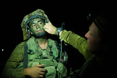 IDF forces prepare themselves before entering Gaza (Israel Defense Forces) Tags: israel military edge soldiers rocket rockets protective operation gazastrip gaza israeliarmy hamas idfsoldiers israeldefenseforces israelimilitary