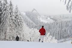 Skiliftkarussell