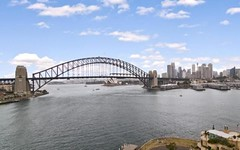 76/2a Henry Lawson Ave, Mcmahons Point NSW