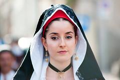 Folk Festa 2014 (ambrogio_mura) Tags: world sardegna portrait music costume folk 300 55 festa ritratti vr costumi sfilata 2014 folclore tradizioni primi d90 piani sfilate ittiri