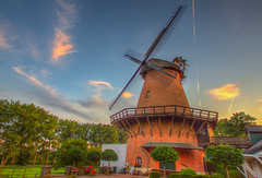 Windmill-Lahde-Germany (toco112) Tags: old sky mill windmill beautiful clouds canon germany deutschland eos nice cloudy alt country himmel wolken windmills mills hdr highdynamicrange nationalgeographic windmolen rual windmhle moinhos schn lndlich countrified windmhlen tonemapped photomatixpro tonemapping hdrphotography hdrfoto hdrphotographer hdrpro hdrbilder thebestofhdr