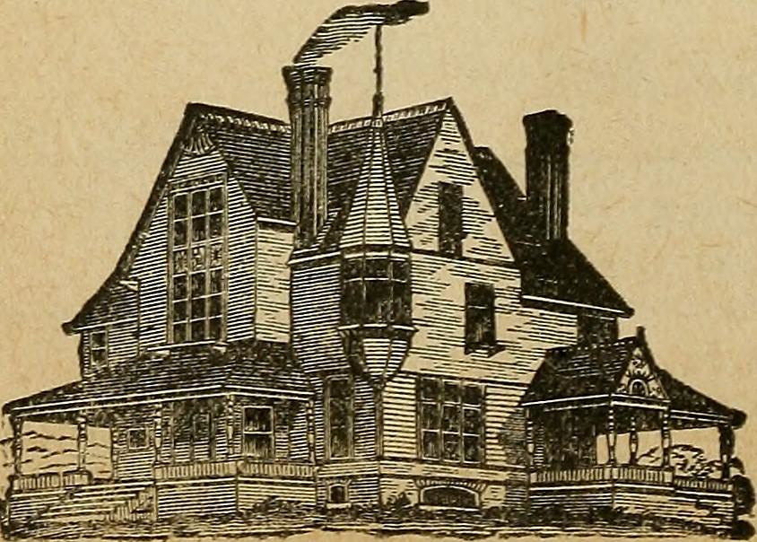 "Image from page 95 of ""Scranton and Vicinity Business and Street Directory, 1893-1894"" (1893)"