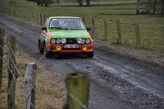 #30 Citron Visa 1000 Pistes 1984 (Jerome Servais) Tags: cars vintage de belgium rally citroen historic legend spa 1000 visa rallye pistes boucles bouclesdespa 1000pistes legendboucles