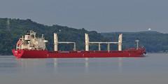 Federal Satsuki (Jacques Trempe 2,260K hits - Merci-Thanks) Tags: river ship quebec stlawrence stlaurent federal satsuki fleuve navire