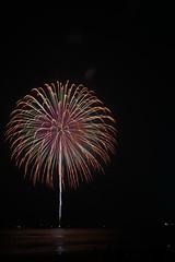 20140723195845_0398_ILCA-77M2 (iLoveLilyD) Tags: fireworks sony enoshima za kanagawa 2014 carlzeiss apsc minoltaamount sal2470z variosonnar247028za ilovelilyd ilca77m2