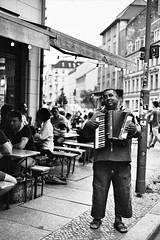 Acordian Player.jpg (shawheen // clockcatcher) Tags: street berlin miguel photography candid yo scene beat soy shawheen keyani shawheenkeyaniphotography