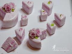 P1050273 (Zulifa miniatures) Tags: mini cakes cake miniature dollhouse zulifaminiatures торт миниатюра едадлякукол