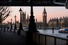 Westminster sunrise (Sean Hartwell Photography) Tags: london westminster riverthames thames housesofparliament parliament democracy bigben sun sunrise england urban city atrocity town landscape canon400d