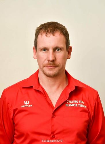 Wim Ruelens Lotto Olimpia Tienen 2017-363