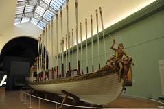 DSC_1380 (Martin Hronský) Tags: martinhronsky paris france museum nikon d300 summer 2011 trp military ships wooden decak geotagged